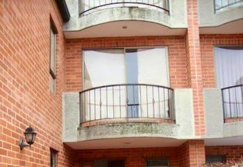 Casa Condominio en Chia Av Chilacos - con tres pisos