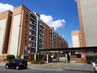 Apartamento en venta en Mandalay, Bogotá