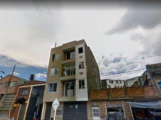 Apartamento en venta en Zona Industrial, Bogotá