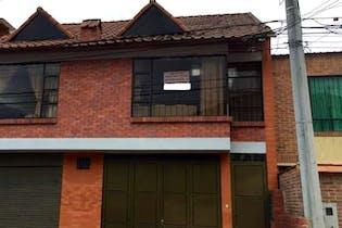 Casa en venta en Casco Urbano Cota de 4 alcobas