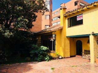 Casa en venta en Barrio La Carolina, Bogotá