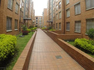Apartamento en venta en Hayuelos Reservado, Bogotá