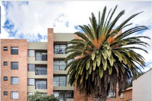 Apartamento en venta en Fonquetá de 3 hab. con Jardín...