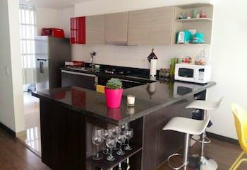 Casa en venta en Condominio Los Arrayanes de 4 hab. con Solarium...