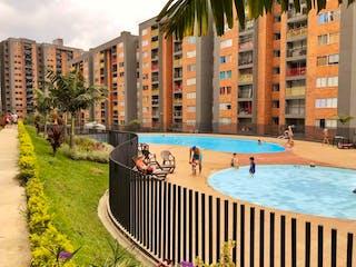 Apartamento en venta en El Progreso, Itagüí