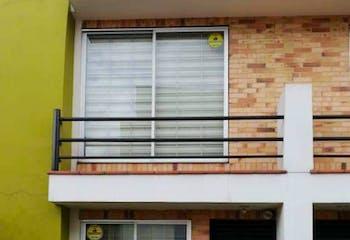 Casa en venta en Casco Urbano Cajicá, 152m²