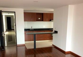 Ed Confort 150, Apartamentos en venta en Prado Pinzón 82m²