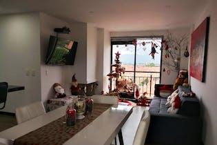 Apartamento en venta en Bojacá de 2 habitaciones
