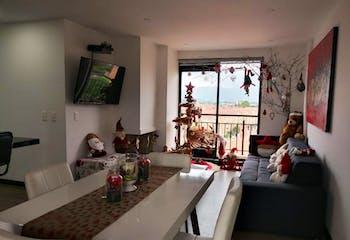 Apartamento En Venta En Chia Las Delicias