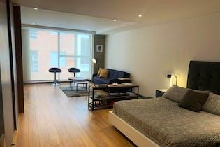 Apartamento en venta en Pasadena de 1 habitación