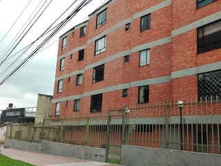 Un edificio de ladrillo rojo con un edificio de ladrillo rojo en Apartamento En Venta En Bogotá Barrancas-Usaquén