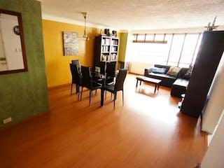 Edificio, apartamento en venta en Barrio Chapinero, Bogotá