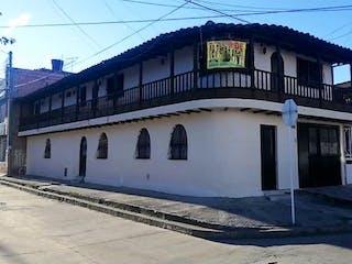 Casa en venta en La Cabrera, Bogotá