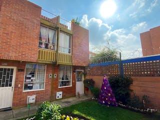 Casa en venta en Casco Urbano Mosquera, Mosquera