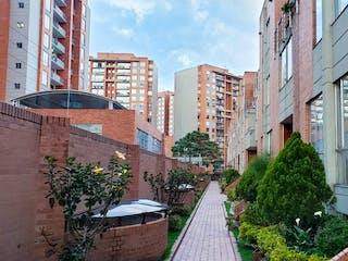 Casa en venta en San Antonio Norte, Bogotá
