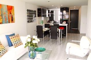 Proyecto nuevo en Pinares Reservado, Apartamentos nuevos en Casco Urbano Chía con 3 habitaciones