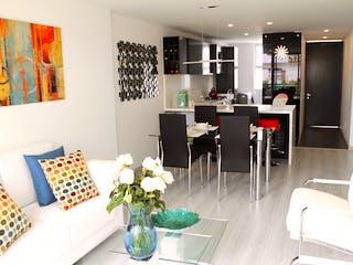 Pinares Reservado, proyecto de vivienda nueva en Casco Urbano Chía, Chía