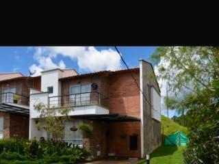 Casa en venta en Casco Urbano El Retiro, El Retiro