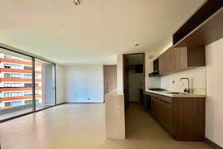 Apartamento en venta en El Tesoro de 86m² con Gimnasio...