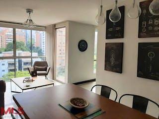 Portugal, apartamento en venta en Santa María de los Ángeles, Medellín