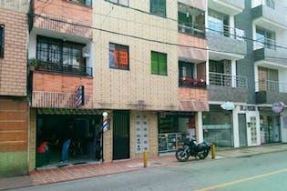 Apartamento en venta en Las Mercedes de 3 habitaciones