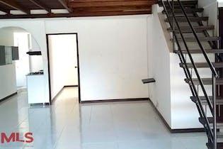 Andrea, Apartamento en venta en La Floresta de 86m²