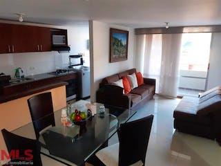 Colors, apartamento en venta en Cuarta Brigada, Medellín