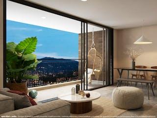 Civita, proyecto de vivienda nueva en Las Vegas, Envigado