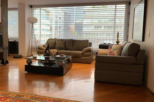 Apartamento en venta en El Chico, 95m²