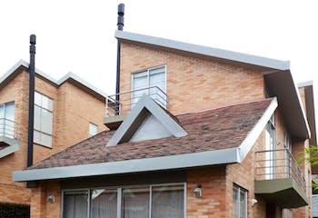 Casa en venta en La Balsa 321m²