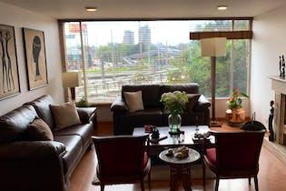 Apartamento en venta en El Chico de 100m²