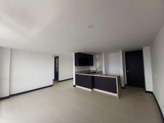San Cayetano N, apartamento en venta en Rionegro, Rionegro