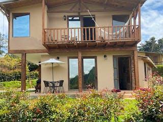 Casa en venta en La Candelaria, Medellín