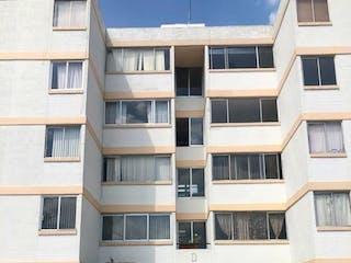 Departamento en venta en Santa Cruz Acatlan, Estado de México