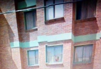 Apartamento en venta en Casco Urbano Chía de 98m²