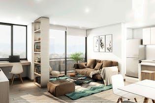 Reserva de Modelia, Apartamentos en venta en Capellania con 66m²