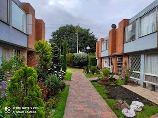 Casa, casa en venta en La campiña, Bogotá