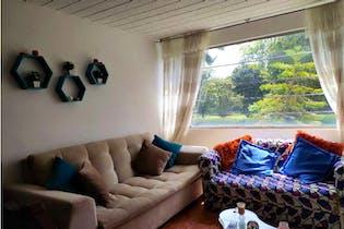 Apartamento en venta en Victoria Norte de 3 alcoba