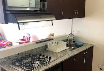 Apartamento en venta en San José 45m² con Zonas húmedas...