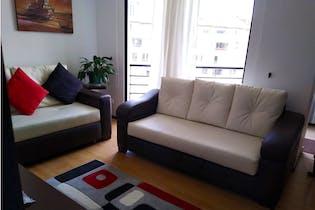 Apartamento en venta en La Alhambra de 1 hab. con Balcón...