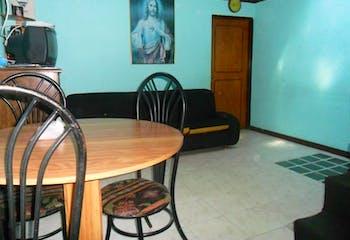 Casa en venta en San Antonio 126m²