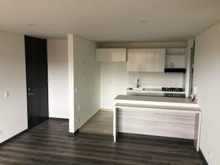 Apartamento en venta en Cerca de Piedra, Chía