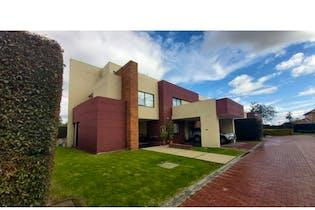 Casa en venta en Vereda Chuntame de 640m² con Piscina...
