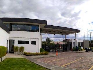 Casa en venta en Pueblo Viejo, Cota