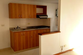 Apartamento en venta en Loreto de 2 habitaciones