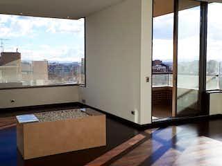 Una vista de una vista desde la ventana de un edificio en Vendo Ph En La Cabrera Dúplex Terraza.Vista 360-yg