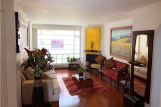 Apartamento en venta en Batán de 84m²