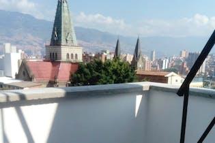 Apartamento en venta en Barrio Buenos Aires 97m² con Solarium...