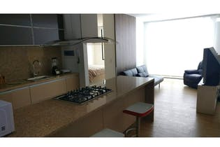 Apartamento en venta en La Bella Suiza de 1 hab.