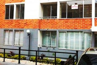 Apartamento en venta en Almendros 59m² con Bbq...